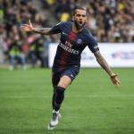 Tres grandes de la Premier League se unen a la puja por Dani Alves. FOTO: PSG