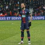 El FC Barcelona rechaza la oferta de Dani Alves / PSG