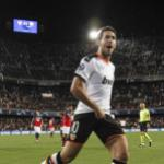 El Sevilla va con todo por Dani Parejo | FOTO: VALENCIA