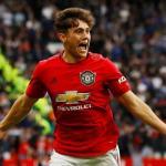 La gran importancia de Daniel James en el Manchester United