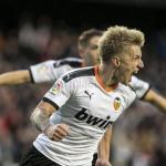 Daniel Wass se plantea su salida del Valencia