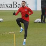 """Darío Póveda irrumpe con fuerza """"Foto: Marca"""""""