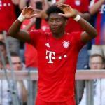 David Alaba vuelve a rechazar al Bayern de Múnich / FoxDeportes.com
