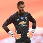 """El Manchester United ya negocia con el recambio de David de Gea """"Foto: Express"""""""