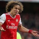 """David Luiz tiene nuevo equipo """"Foto: The Sun"""""""