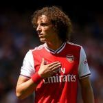 David Luiz tiene futuro en el Arsenal  / Directvsports