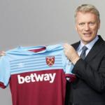 """La aventura del West Ham con David Moyes """"Foto: AS"""""""