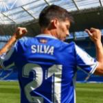 "David Silva ya maravilla en la Real Sociedad ""Foto: Eurosport"""