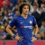 El Arsenal no renovará a David Luiz y quedará libre | FOTO: CHELSEA