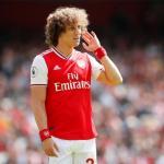 La inexplicable titularidad de David Luiz en el Arsenal