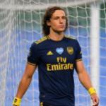 David Luiz no renovará con el Arsenal y se convertirá en agente libre