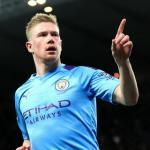 De Bruyne rechaza renovar por el Manchester City / Eurosport.com