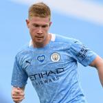 """El Manchester City avanza definitivamente en la renovación de Kevin De Bruyne """"Foto: El Intra"""""""