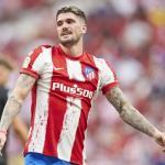 Atlético de Madrid: ¿Qué pasa con De Paul? - Foto: El Desmarque