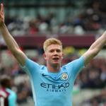 El Manchester City quiere asegurarse el futuro de De Bruyne / Mancity.com