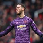 El United ficha al futuro sustituto de De Gea / Depor.com
