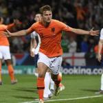 Raiola, agente de De Ligt, negocia en París su traspaso al PSG / UEFA
