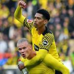 ¡DE LOCURA! El Dortmund fija el precio de venta de Jude Bellingham