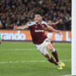 Declan Rice, la próxima estrella que quiere el Manchester United