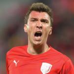 """Los 10 mejores delanteros del mundo que siguen libres """"Foto: Transfermarkt"""""""