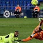 Moussa Dembelé se abre hueco en el once del Atlético. Foto: Goal.com