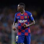 """Análisis / Ousmane Dembélé sería un refuerzo de lujo para el Arsenal """"Foto: FCB Noticias"""""""