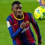 Dembélé dispuesto a quedarse en el Barcelona / Elmundo.es