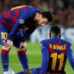 "El momento de la verdad para Ousmane Dembélé ""Foto: Sport"""