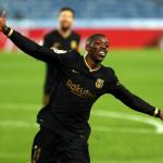 Dembélé se baja de la Eurocopa / Culemania.com