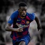 Dembélé tiene una gran oportunidad en el Barcelona / FCBarcelona.es