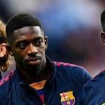 Dembélé y Umtiti, los grandes problemas del Barcelona / FCBarcelonanoticias.com