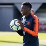 Dembélé desvela sus intenciones a corto plazo en el Barcelona