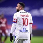 El Liverpool se une a la puja por Memphis Depay