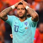 Depay desvela los motivos que le impidieron fichar por el Barcelona