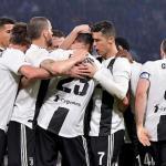 """La Juve ganó """"caminando"""" la Serie A / Depor"""