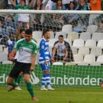 El Deportivo de la Coruña no levanta cabeza | Foto: LaLiga