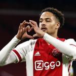 """La perla neerlandesa que quiere el Barça """"Foto: Netherlands News""""."""