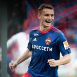 Chalov / CSKA