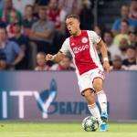 El Ajax rechazó una oferta millonaria por Sergiño Dest | Stars and Stripes FC