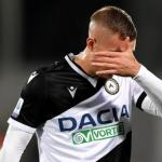 """""""Deulofeu es oficialmente del Udinese./ Foto: Transfermarket"""""""