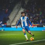 Dídac Vilà entra en la órbita del Valencia CF / RCD Espanyol