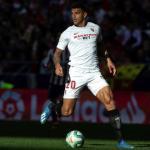 Diego Carlos es la fórmula para que Monchi vuelva a sacar la varita. Foto: Marca