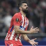 Diego Costa / Goal