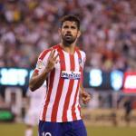 Diego Costa durante un partido. / blogs.elconfiencial.com