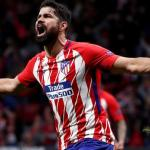Diego Costa tiene ofertas para dejar el Atlético / ABC.es