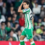 "Diego Lainez se gana la titularidad en el Betis ""Foto: Futbol Sapiens"""