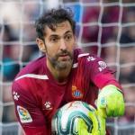 Diego López puede retirarse en el Espanyol / 20minutos.es