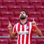 El Arsenal descarta el fichaje de Diego Costa