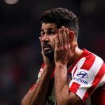Simeone no quiere a Diego Costa fuera del Atlético