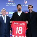 El Atlético de Madrid necesita fichar a Edinson Cavani / Atlético de Madrid